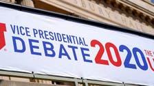 US elections: Pence, Harris to face off in calmer debate than Trump, Biden