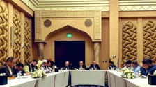 Afghan government, Taliban announce breakthrough deal to press on with peace talks