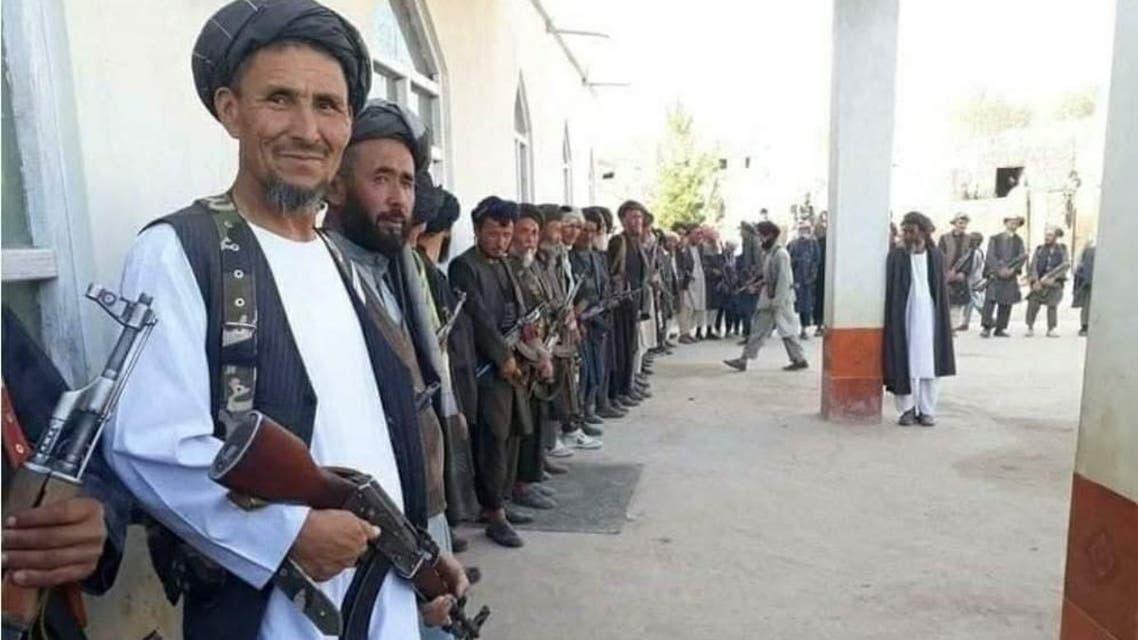 طالبان و صلح