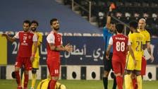 """النصر يلجأ إلى """"كاس"""" في قضيته ضد برسبوليس الإيراني"""
