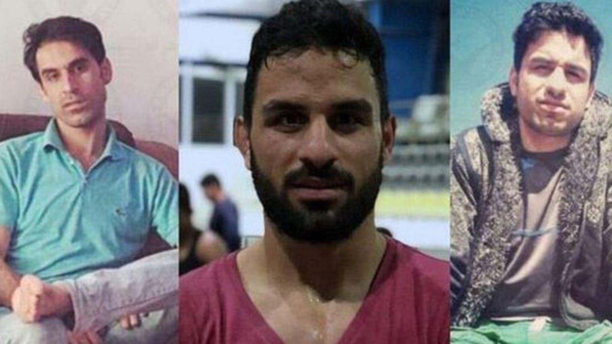 مأساة مصارع إيران للواجهة.. مخاوف من تعذيب شقيقيه