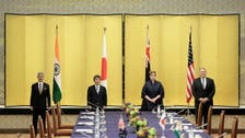 With eye on China, New Delhi set for military pact with US on satellite data
