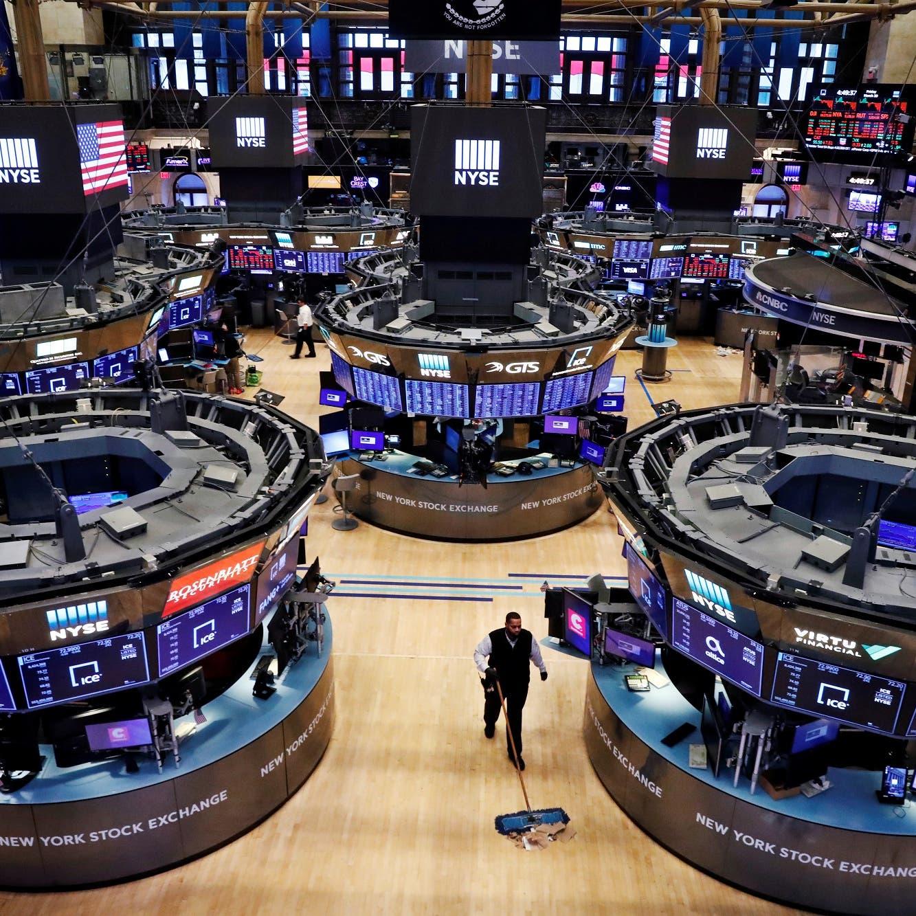 """خامس مكسب فصلي لمؤشرات """"وول ستريت"""".. """"S&P 500"""" يواصلتحطيم الأرقام القياسية"""