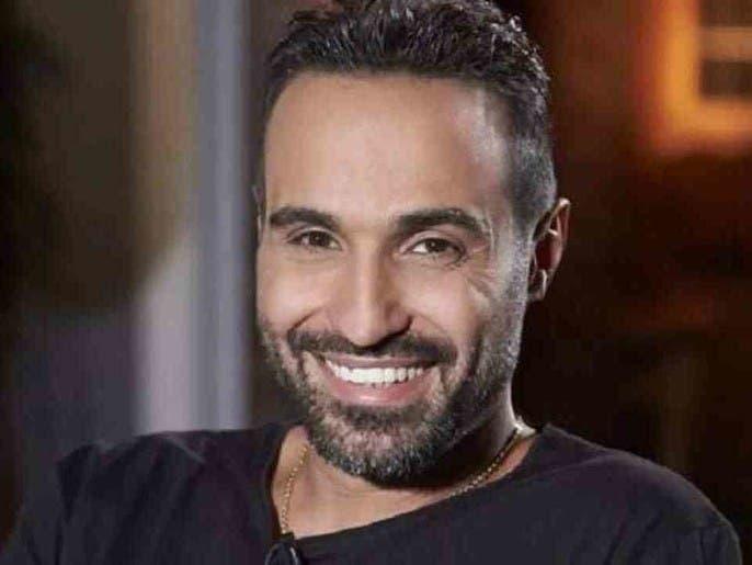 أحمد فهمي يخضع لتجربة لقاح كورونا.. وهذا ما قاله
