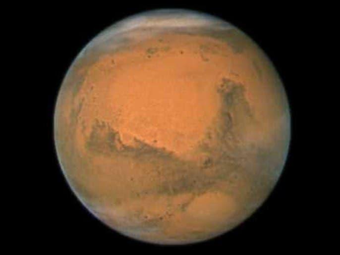 ظاهرة كل عامين.. المريخ في أقرب نقطة من الأرض الليلة