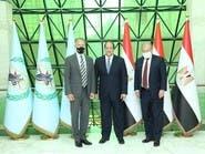 تقريب الحل في ليبيا.. جهود مصرية وضغوط أميركية