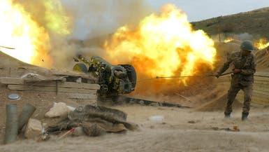 باريس تتهم أنقرة بالتدخل عسكرياً في كاراباخ