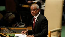 Ex-VP in Maldives sentenced to 20 years in prison for money laundering