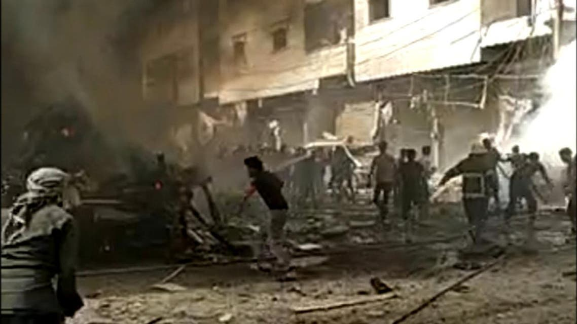 THUMBNAIL_ خبر من ريف حلب