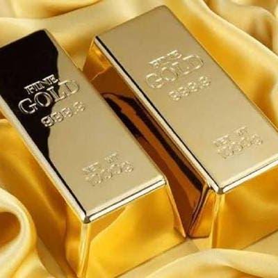 أزمة إيفرغراند تزيد الذهب بريقاً مع عودة المخاوف