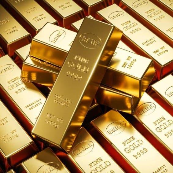 الذهب يراوح مكانه قرب 1900 دولار للأونصة