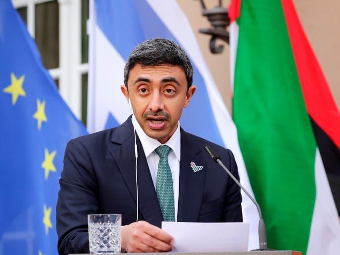 الإمارات: اتفاق السلام غيّر الفكر التقليدي لجلب الاستقرار