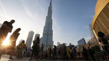 دبي تستقبل 452 ألف سائح خلال يناير الماضي