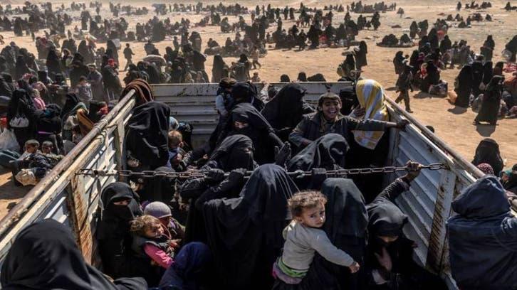 الهول بات عبئا على قسد.. خطة لإطلاق آلاف العائلات الداعشية