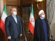 وكالة فارس: احتمال إصابة الرئيس الإيراني روحاني بكورونا