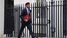 أكبر خفض لضرائب الشركات بتاريخ بريطانيا