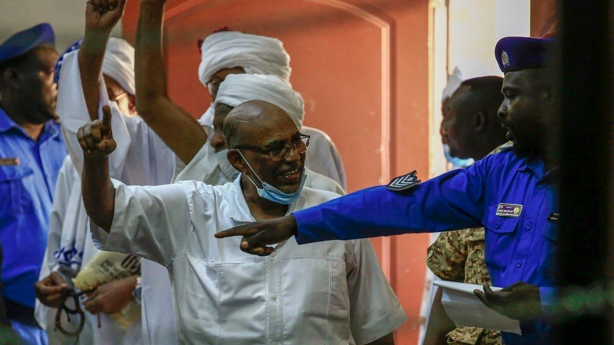 ICC prosecutor heads to Sudan to discuss ex-President Omar al-Bashir case thumbnail