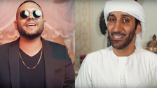 'My friend far away': UAE, Israel singers unite for song in first music collaboration