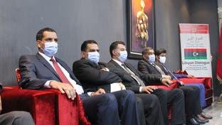 اجتماع ليبي بالمغرب.. وبحث حول توزيع 7 مناصب سيادية