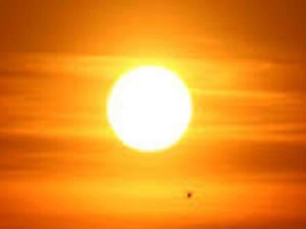 الشهر الأعلى حرارة.. و2020  تحطم الرقم القياسي