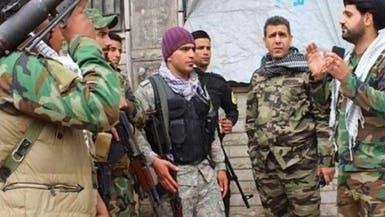 الحرس الثوري الإيراني ينقل صواريخ إلى ريف الرقة