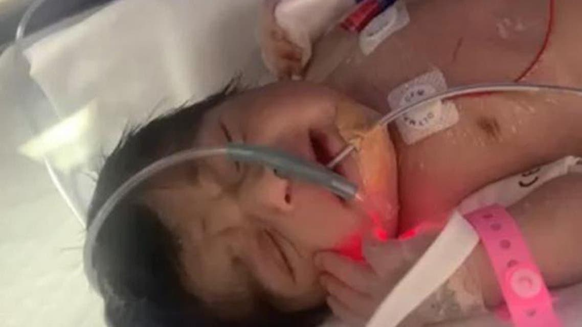 KSA: Death of Baby Girl in Hospital during Opreation