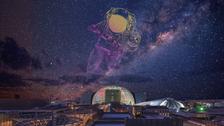 هل ستكون رحلات استكشاف الفضاء متاحة للجميع؟