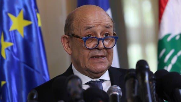 فرنسا: مؤتمر مساعدة لبنان في نوفمبر