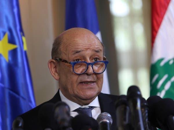 """فرنسا تحذر لبنان مجدداً.. """"كلما تأخرنا غرق المركب أكثر"""""""