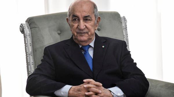 الجزائر: بناء ليبيا يبدأ بالانتخابات