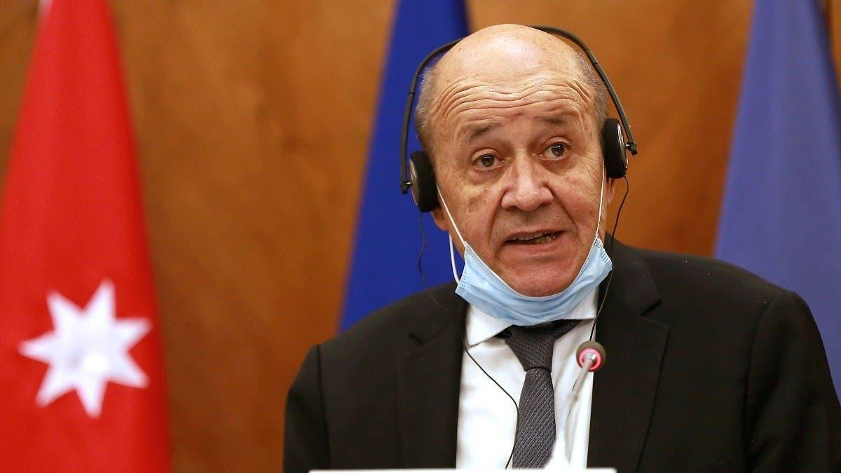 فرنسا: يجب خروج القوات الأجنبية من ليبيا وتشكيل حكومة سريعا