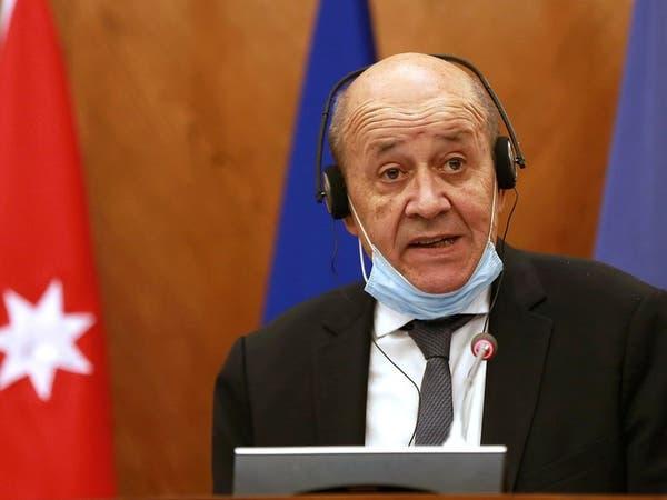 بفرنسا: جميع شركائنا في أوروبا رفضوا تصرف تركيا