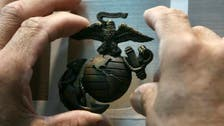 Number 2 officer at US Marine Corps tests positive for coronavirus