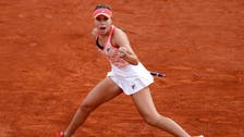 Roland Garros: Solid Kenin beats Kvitova to reach French Open final