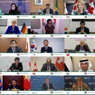 مجموعة العشرين تناقش جهود إحياء السياحة بعد كورونا