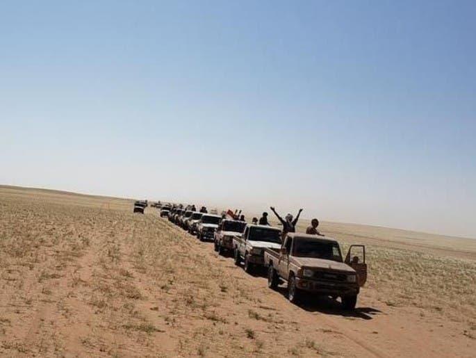الجيش اليمني يتقدم ميدانيا شرق الجوف