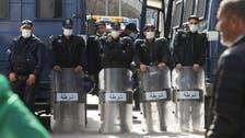 Algeria hands activist Yacine Mebarki 10 years jail for 'inciting atheism': NGO