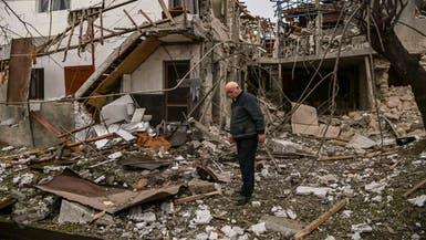 أزمة أرمينيا وأذربيجان على طاولة اجتماع وساطة دولية