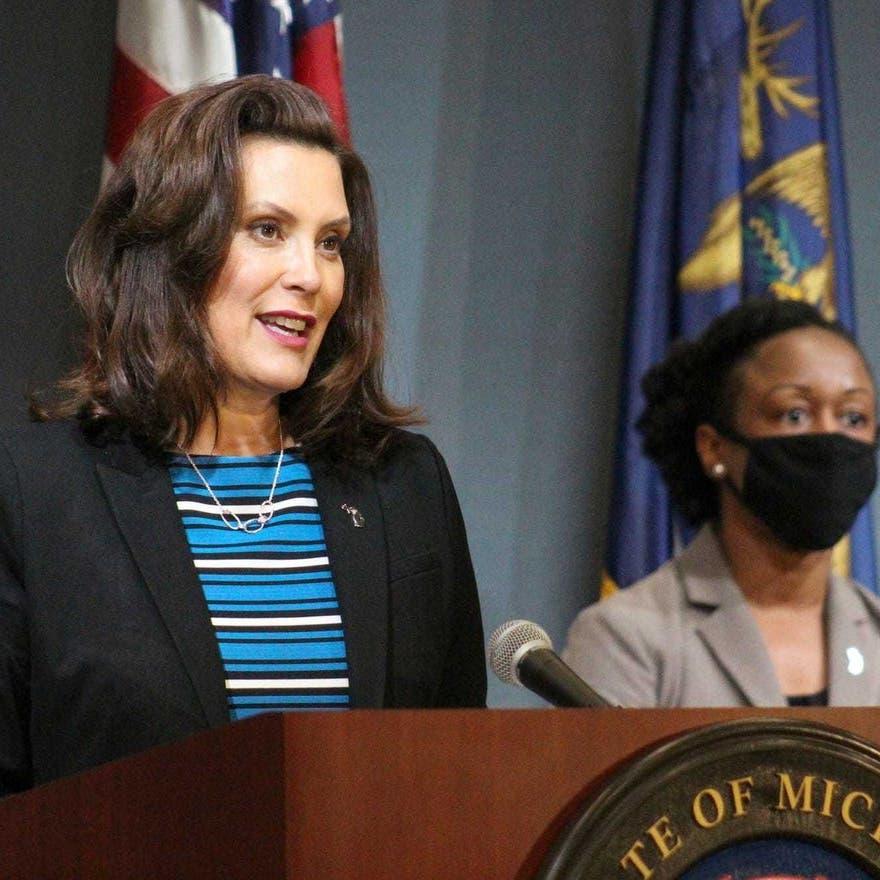 اتهام 6أشخاص بالتآمر لخطف حاكمة ولاية ميشيغان الأميركية
