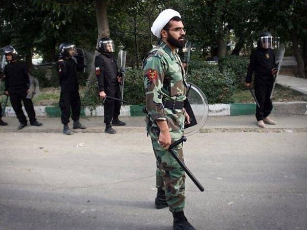 """ممثل مرشد إيران بخراسان: كثير من عناصر الباسيج كانوا """"أوباشاً"""""""