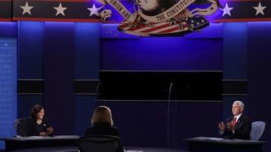 ترمب يعلن الفائز في المناظرة بين نائبه وهاريس