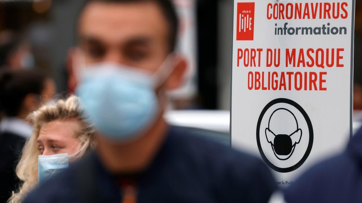 فرنسا.. أول دولة تعتمد جرعة واحدة من لقاح كورونا للمتعافين