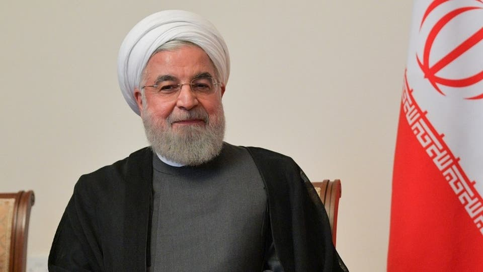 Ireland's foreign minister to meet Iran's Rouhani on nuclear deal