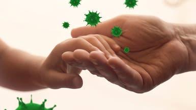 كم من الوقت يعيش فيروس كورونا على جلد الإنسان؟