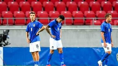 إصابات جديدة بكورونا في أندية ميلان ومنتخب إيطاليا للشباب