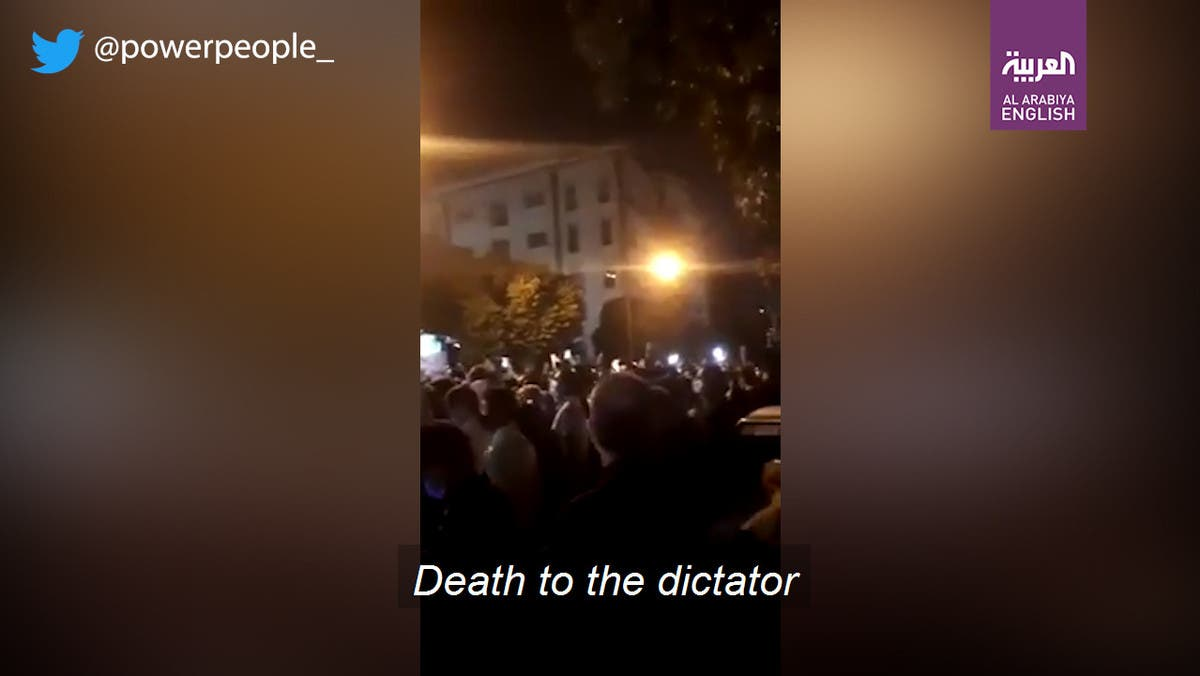 Iran disrupts internet in Tehran after protests by fans of late musician Shajarian thumbnail