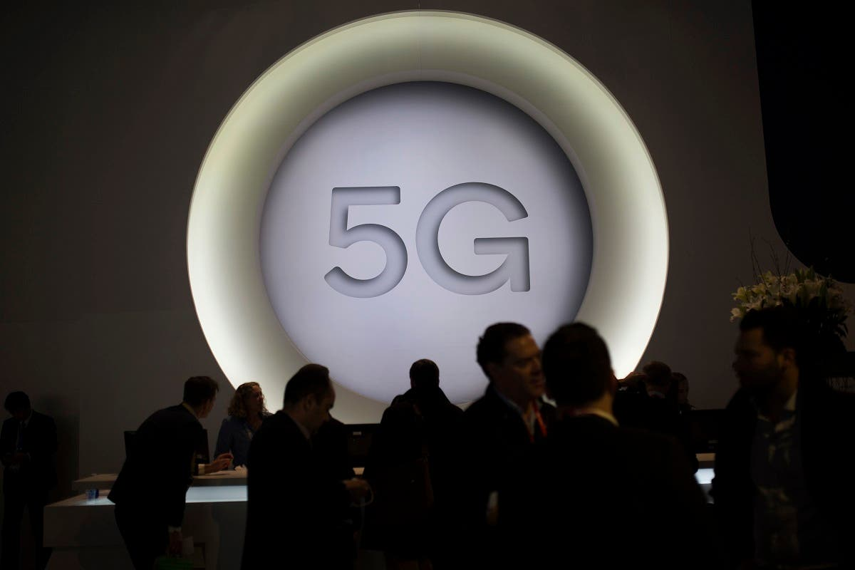 The next stage of digitization could prove even more challenging to navigate if the skills gap is not effectively addressed, with 5G connectivity, cloud computing, AI, and cybersecurity resilience all requiring highly-advanced ICT skills, Yang says. (File photo: AP)