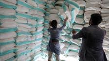 Yemen's Houthi militia slam World Food Programme after Nobel Peace Prize win