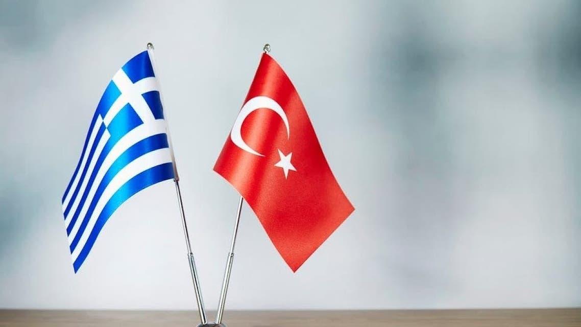 أول لقاء بين تركيا واليونان بعد أشهر من الخلافات والمناورات العسكرية
