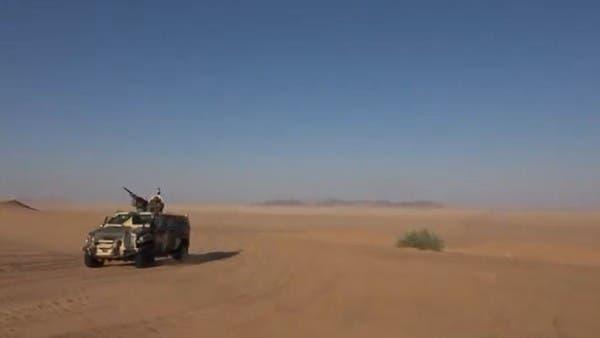 الجيش اليمني: نحقق انتصارات استراتيجية في الجوف